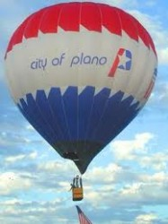 Ballons Festival