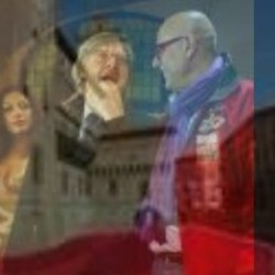 Ferrara, Vittorio Sgarbi, Graziano Cecchini