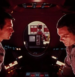 Stanley Kubrick  2001 Space Odissey