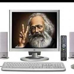 Marx e il computer