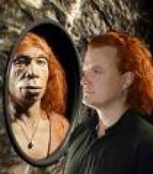 Neanderthal e Homo Sapiens