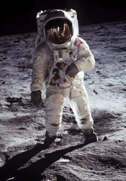 2O 7 1969 l'uomo sulla luna