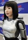 photo Anime e Robot
