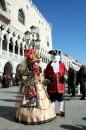 Venezia-immagini del Carnevale