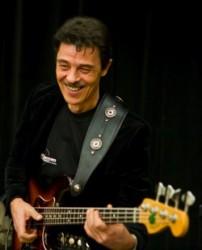 Bruno Corticelli in concert