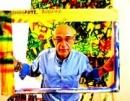 Graziano Cecchini artisti di strada