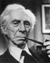 Bertrand Russell immagini di geni della matematica