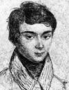 Evariste Galois immagini di geni della matematica