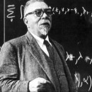 Norbert Wiener immagini di geni della matematica