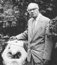 Julian Huxley photo umanesimo e scienza