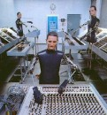 Kraftwerk photo di musicisti elettronici