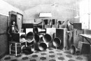 Luigi Russolo photo di musicisti elettronici