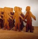 De Chirico, Guttuso e artisti contemporanei