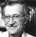 Noam Chomsky-simboli del pensiero radicale e laico