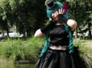 Ecco le foto dei cosplay di Acchan!