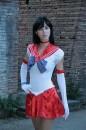 Ecco le foto dei cosplay di Adele Brandaglia!