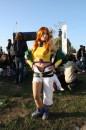 Ecco le foto di alcuni cosplay di Ana Maria!