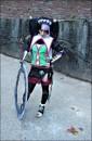 Ecco alcune foto dei cosplay di Annaky!