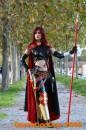Ecco le foto di alcuni cosplay di Annathetekken