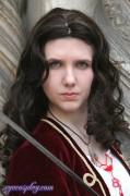 anna valerius, cosplay ryuki, cosplay van helsing