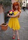Ecco le foto dei cosplay di Asuka!