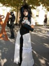 Ecco alcune foto dei cosplay di Atra!
