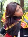 Ecco alcune foto dei cosplay di AuroRinoa! La foto del cosplay di Shadowlady è stata scattata dal fotografo Max Vertua