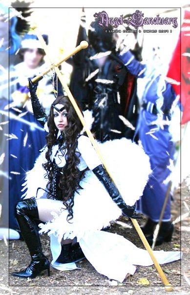 Ecco le foto dei cosplay di Belial!