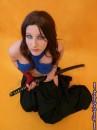 Ecco le foto dei cosplay di Black Cat!