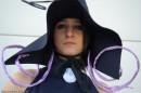 Ecco alcune foto dei cosplay di Blair!
