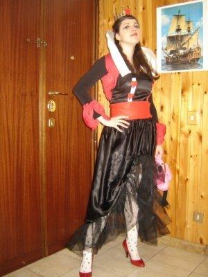 Ecco i cosplay di Bloodylady!