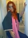 Ecco le foto dei cosplay di Candice Von Bleach!