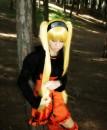 Ecco i cosplay di Candy Uchiha!