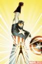 Capitan America torna dalla morte... o non era mai morto?