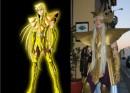 Ecco le foto dei cosplay di Caterina!