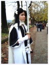 Ecco le foto dei cosplay di Claudia!