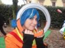 Ecco alcune foto dei cosplay di Chido!