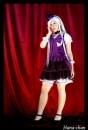 Ecco le foto dei cospay di Chika Sakura!