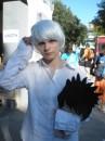 Ecco le foto dei cosplay di Ciu!