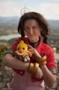 Ecco le foto dei cosplay di Claire Leonhart!