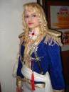 Ecco le foto dei cosplay di Dalila!
