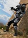 Ecco le foto dei cosplay di DDark!