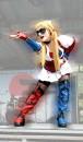 Ecco i cosplay di Deborah Tatiana Termini!