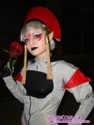 cosplay final fantasy, cosplay last exile, cosplay soul calibur