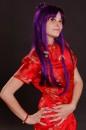 Ecco le foto di alcuni cosplay di Doll Marty!