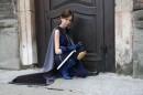 Ecco il cosplay di Dubhe, l'eroina delle Guerre del Mondo Emerso, fatto dalla cosplayer Lilletta!