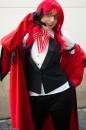 Ecco alcune foto dei cosplay di Earl Astaroth!