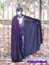 Ecco le foto dei cosplay di Elisa e Paolo!
