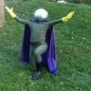 Ecco alcune foto dei cosplay fatti da Emanuele!