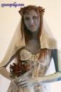 Ecco le foto di un altro cosplay di Ryuki, direttamente dalla Sposa Cadavere di Tim Burton!